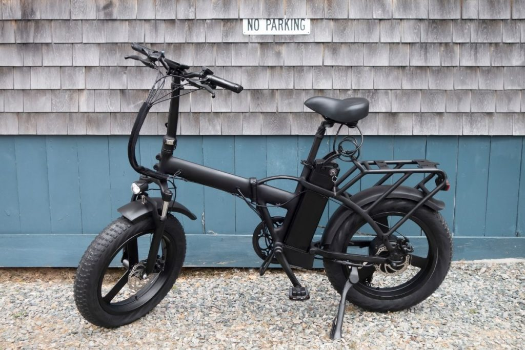 The Best Electric Bike for Hills